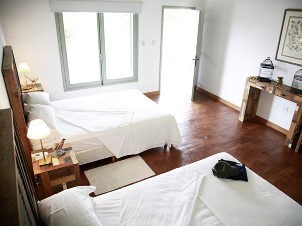 Triana accommodations